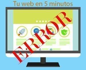 web-5-minutos