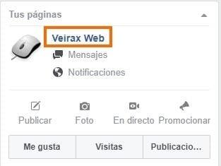 Imagen 01 del artículo Como añadir usuarios a una página de Facebook en el blog de veiraxweb.com