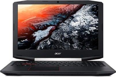 Acer Aspire VX15 – Diseño Futurista en este Increíble Portátil Gaming