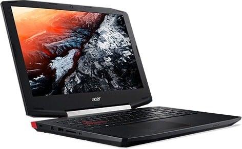 Acer Aspire VX15 - Diseño Futurista en este Increíble Portátil Gaming 4