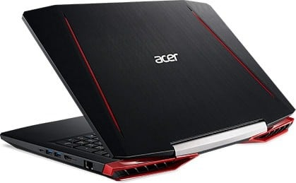 Acer Aspire VX15 - Diseño Futurista en este Increíble Portátil Gaming 2