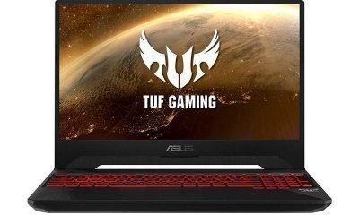 Asus TUF Gaming FX505 – Portátiles 2019