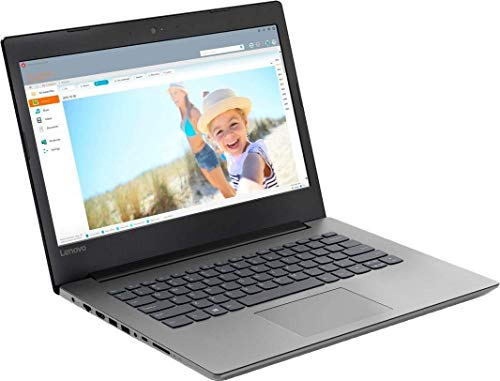 "Lenovo Ideapad 330-15ICH - Ordenador Portátil 15.6"" FullHD (Intel Core i5-8300H, 8GB RAM, 1TB HDD + 128GB SSD, Nvidia GTX1050-2GB, Windows10) Negro - Teclado QWERTY Español 3"