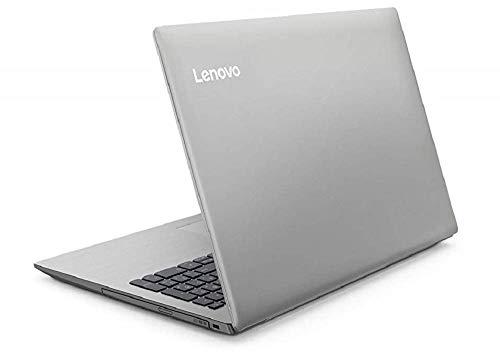 "Lenovo Ideapad 330-15ICH - Ordenador Portátil 15.6"" FullHD (Intel Core i5-8300H, 8GB RAM, 1TB HDD + 128GB SSD, Nvidia GTX1050-2GB, Windows10) Negro - Teclado QWERTY Español 5"