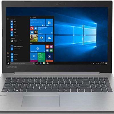 "Lenovo Ideapad 330-15ICH - Ordenador Portátil 15.6"" FullHD (Intel Core i5-8300H, 8GB RAM, 1TB HDD + 128GB SSD, Nvidia GTX1050-2GB, Windows10) Negro - Teclado QWERTY Español 2"