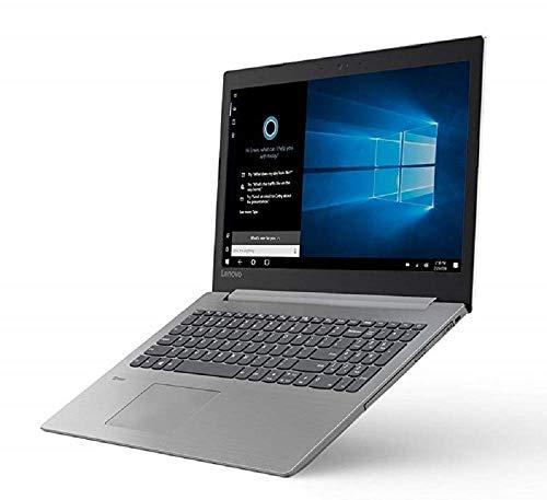 "Lenovo Ideapad 330-15ICH - Ordenador Portátil 15.6"" FullHD (Intel Core i5-8300H, 8GB RAM, 1TB HDD + 128GB SSD, Nvidia GTX1050-2GB, Windows10) Negro - Teclado QWERTY Español 7"