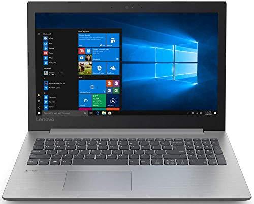 "Lenovo Ideapad 330-15ICH - Ordenador Portátil 15.6"" FullHD (Intel Core i5-8300H, 8GB RAM, 1TB HDD + 128GB SSD, Nvidia GTX1050-2GB, Windows10) Negro - Teclado QWERTY Español 1"