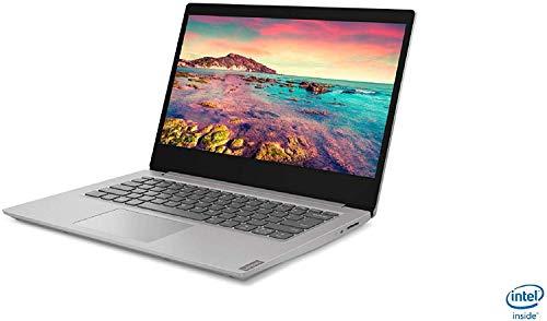 "Lenovo S145-15IWL - Ordenador portátil 15.6"" HD (Intel Core i3-8145U, 4GB RAM, 256GB SSD, Intel UHD Graphics, sin sistema operativo) Gris - Teclado QWERTY español 2"