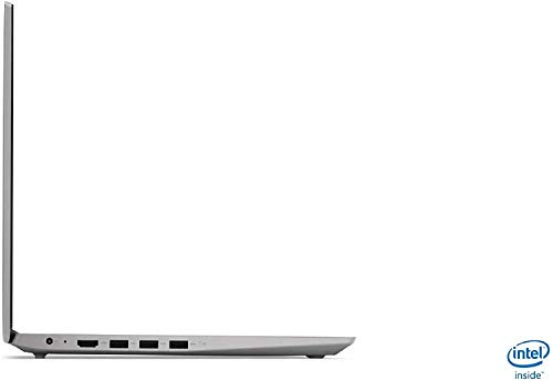 "Lenovo S145-15IWL - Ordenador portátil 15.6"" HD (Intel Core i3-8145U, 4GB RAM, 256GB SSD, Intel UHD Graphics, sin sistema operativo) Gris - Teclado QWERTY español 3"