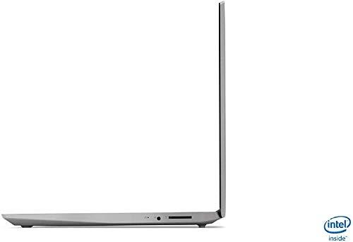 "Lenovo S145-15IWL - Ordenador portátil 15.6"" HD (Intel Core i3-8145U, 4GB RAM, 256GB SSD, Intel UHD Graphics, sin sistema operativo) Gris - Teclado QWERTY español 4"