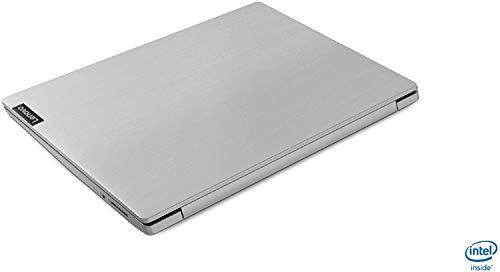 "Lenovo S145-15IWL - Ordenador portátil 15.6"" HD (Intel Core i3-8145U, 4GB RAM, 256GB SSD, Intel UHD Graphics, sin sistema operativo) Gris - Teclado QWERTY español 6"