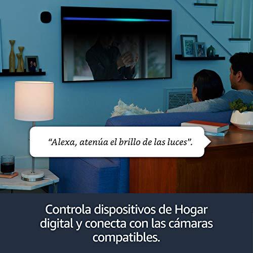 Fire TV Stick 4K Ultra HD con mando por voz Alexa de última generación | Reproductor de contenido multimedia en… 6