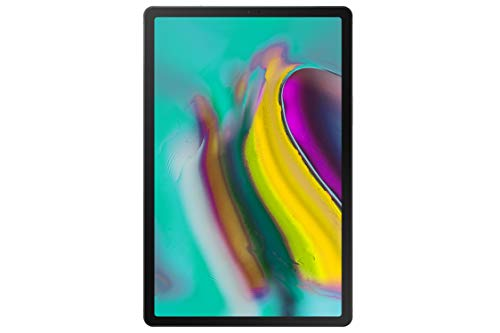 "Samsung Galaxy Tab S5e - Tablet de 10.5"" UltraHD (WiFi + 4G, Procesador Octa-Core, 4GB de RAM, 64GB de Almacenamiento, Android 9.0 actualizable) Gris 2"