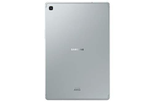 "Samsung Galaxy Tab S5e - Tablet de 10.5"" UltraHD (WiFi + 4G, Procesador Octa-Core, 4GB de RAM, 64GB de Almacenamiento, Android 9.0 actualizable) Gris 3"
