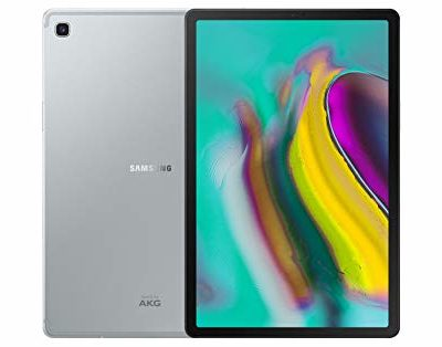"SAMSUNG Galaxy Tab S5e - Tablet de 10.5"" UltraHD (WiFi + 4G, Procesador Octa-Core, 4GB de RAM, 64GB de Almacenamiento, Android 9.0 actualizable) Negra (SM-T725NZKAPHE) 4"