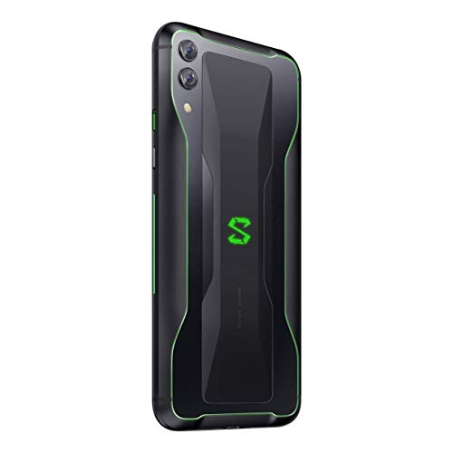 Black Shark 2 12GB + 256GB Negro - Dual SIM, 6.39 Inch AMOLED, Snapdragon 855, Adreno 640 GPU, Liquid Cooling 3.0, Dual… 2
