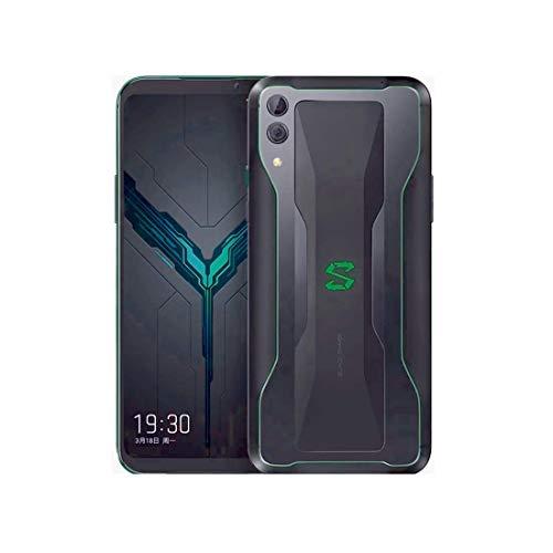 Black Shark 2 12GB + 256GB Negro - Dual SIM, 6.39 Inch AMOLED, Snapdragon 855, Adreno 640 GPU, Liquid Cooling 3.0, Dual… 1