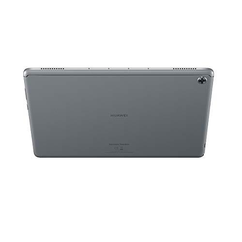 "HUAWEI MediaPad M5 Lite - Tablet de 10.1"" (Wifi, RAM de 4GB, ROM de 64GB, Android 8.0) - Color Gris 6"