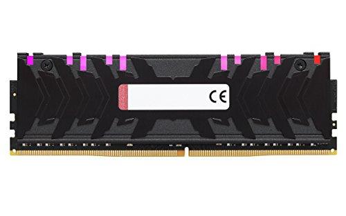 HyperX Predator HX429C15PB3AK2/16 Memoria 2933MHz DDR4 CL15 DIMM XMP 16GB Kit (2x8GB) RGB 3