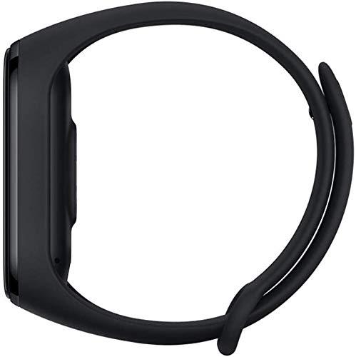 Xiaomi Mi Smart Band 4 - Tracker de actividad física con medidor de frecuencia cardíaca - Negro - Unisex 6