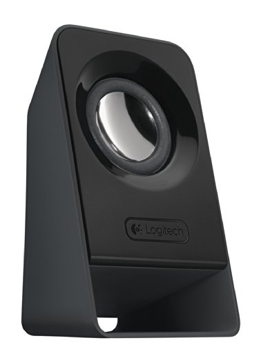Logitech Z213 Altavoces multimedia ANALOG UK 3