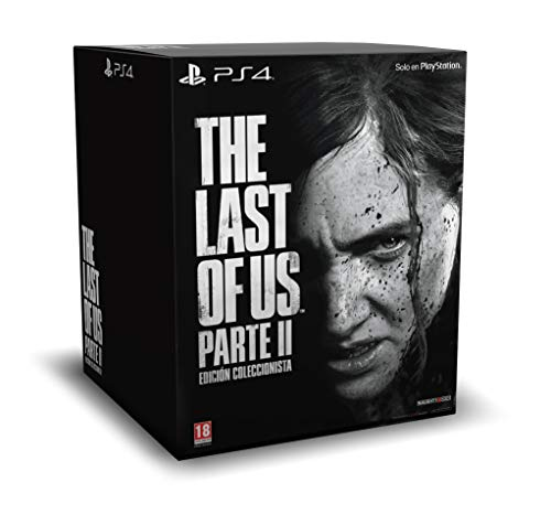 The Last of us Parte II Collector Edition 1