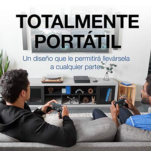 Seagate Game Drive, 2 TB, Disco duro externo, HDD portátil, compatible con PS4 (STGD2000200) 6