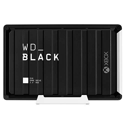 WD BLACK 1TB P50 Game Drive SSD, Excelente rendimiento para tus juegos en cualquier parte 1