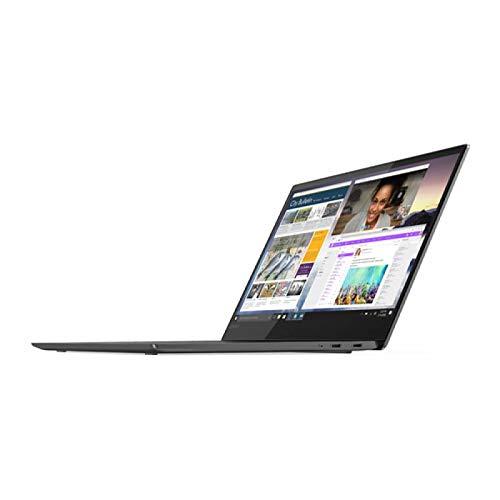 "Lenovo Yoga S730 - Ordenador portátil Ultrafino 13.3"" FullHD (Intel Core i7-8565U, 8GB RAM, 512GB SSD, Intel UHD Graphics 620, Windows 10 Home) Gris - Teclado QWERTY Español 7"