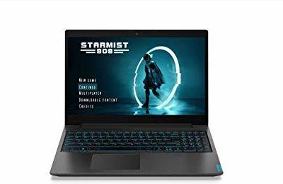"Lenovo IdeaPad L340 - Portátil Gaming 15.6"" FullHD (Intel Core i7-9750H, 16GB RAM, 512GB SSD, NVIDIA GTX1650-4GB GDDR5, Sin Sistema Operativo), Color Negro - Teclado QWERTY Español 2"