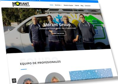 Morant Group
