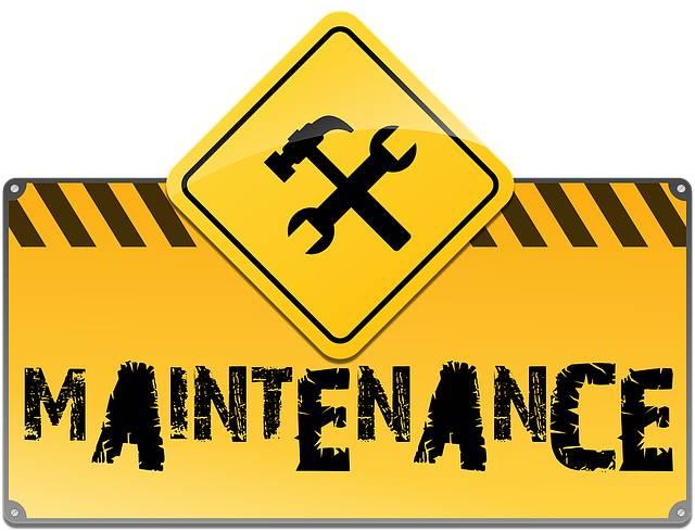 Por qué es importante el mantenimiento web