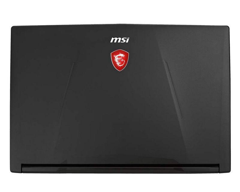 Portátil Gaming MSI GL73 | i7 - 8GB RAM - 256GB SSD 3