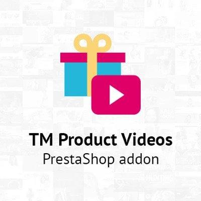Como añadir vídeos a productos en Prestashop