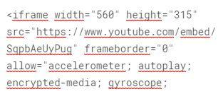 Como añadir vídeos a productos en Prestashop 7